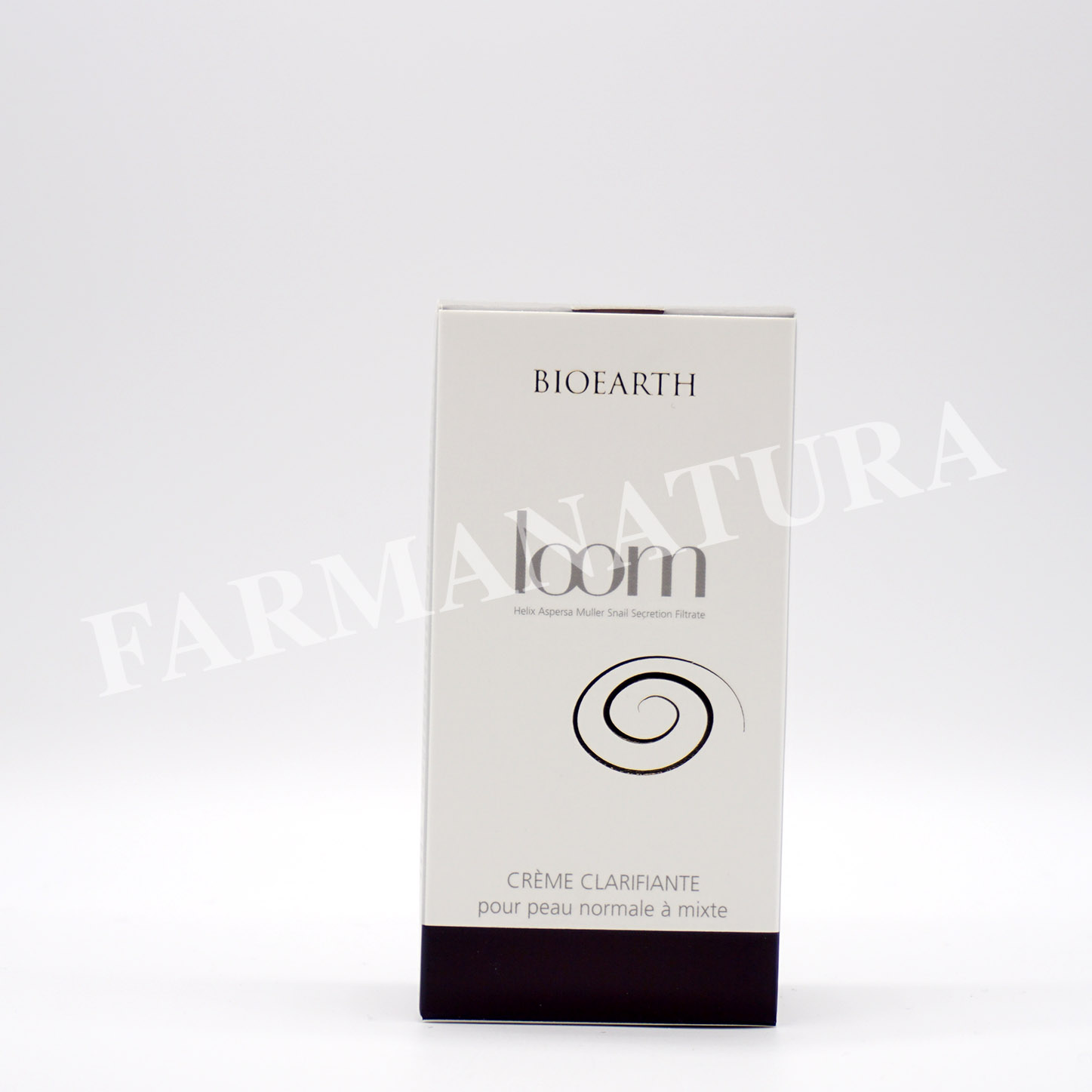 Loom Creme Clarifiante 30 Ml Bioearth