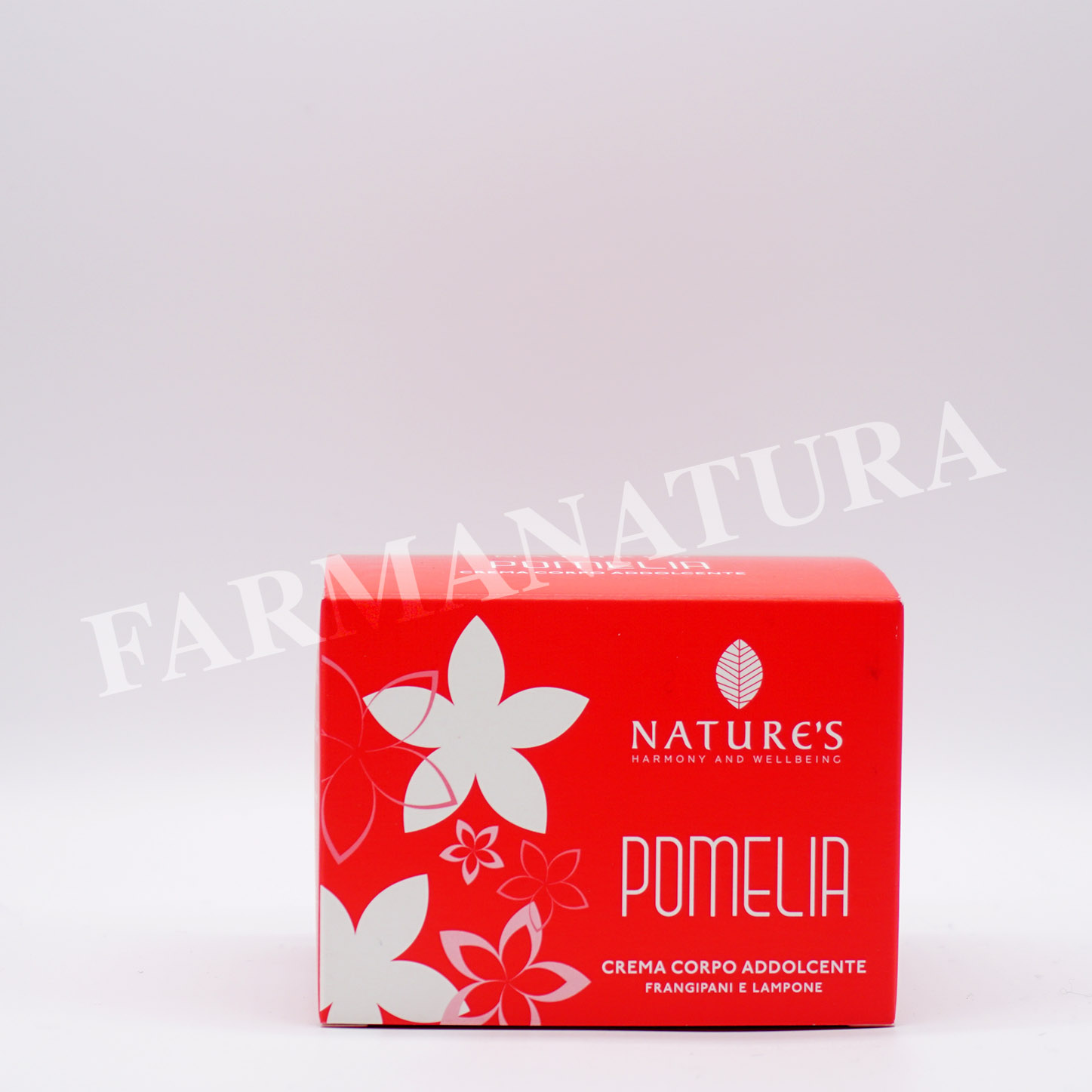 Pomelia Crema Corpo 200 Ml Nature'S
