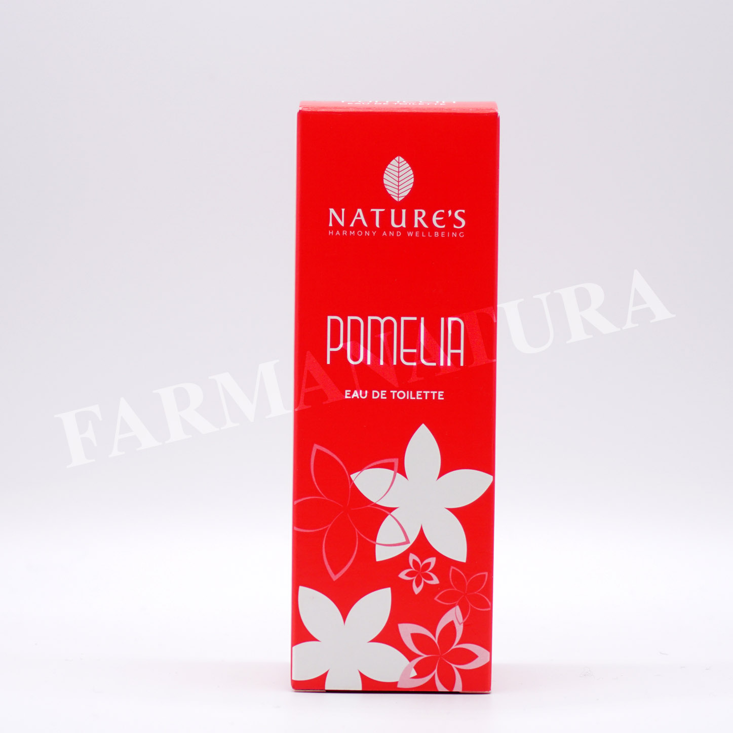 Pomelia Eau De Toilette 50 Ml Nature'S