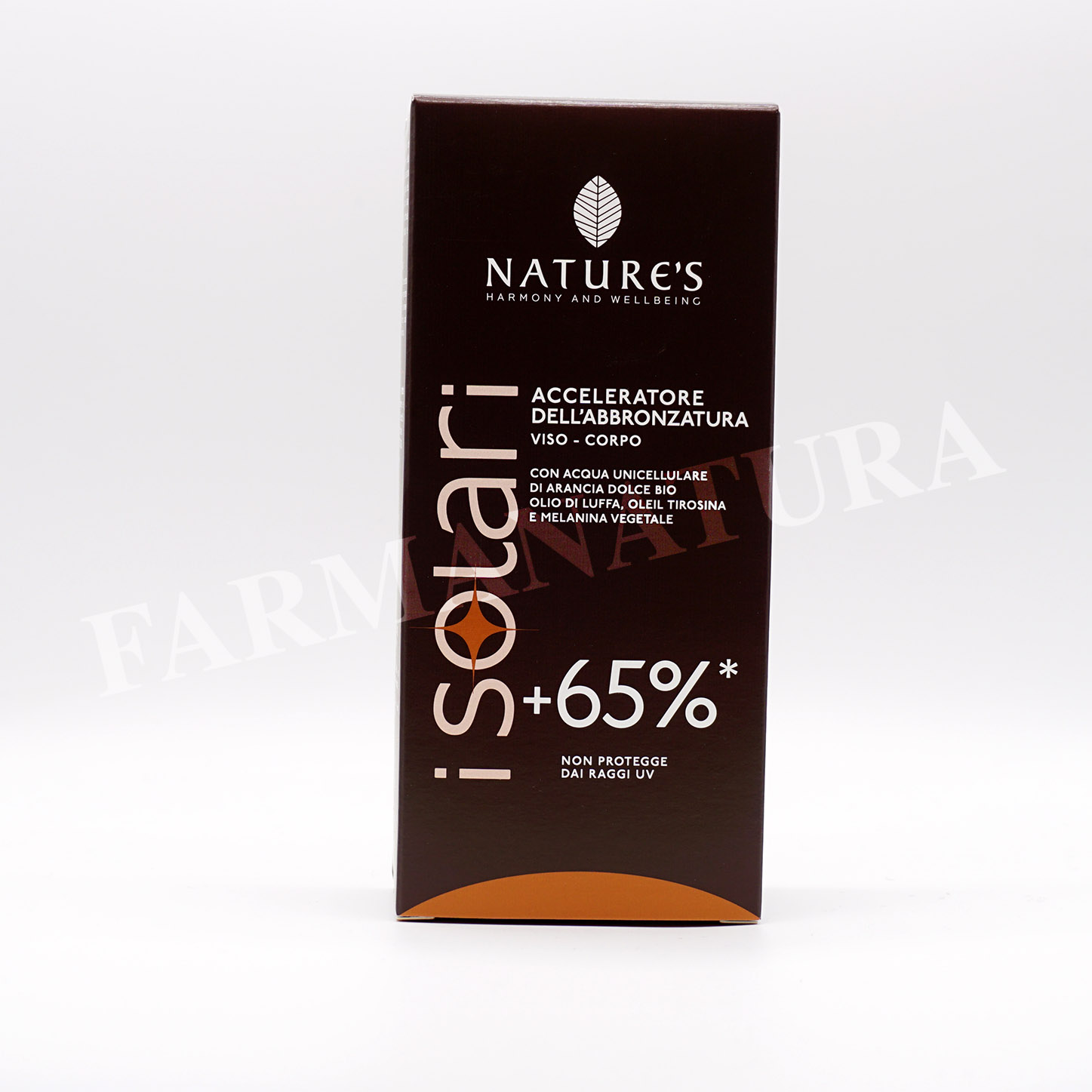 Acceleratore Abb +65% 150 Ml Nature'S