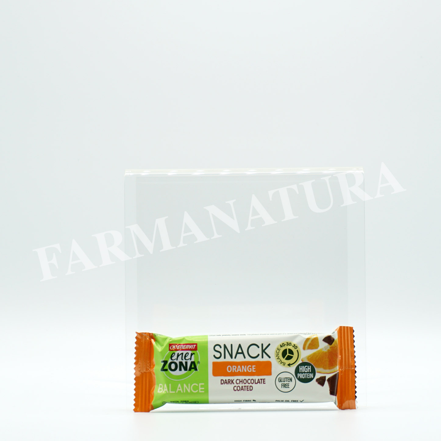 Enerzona Balance Snack 40-30-30 Orange 33Gr