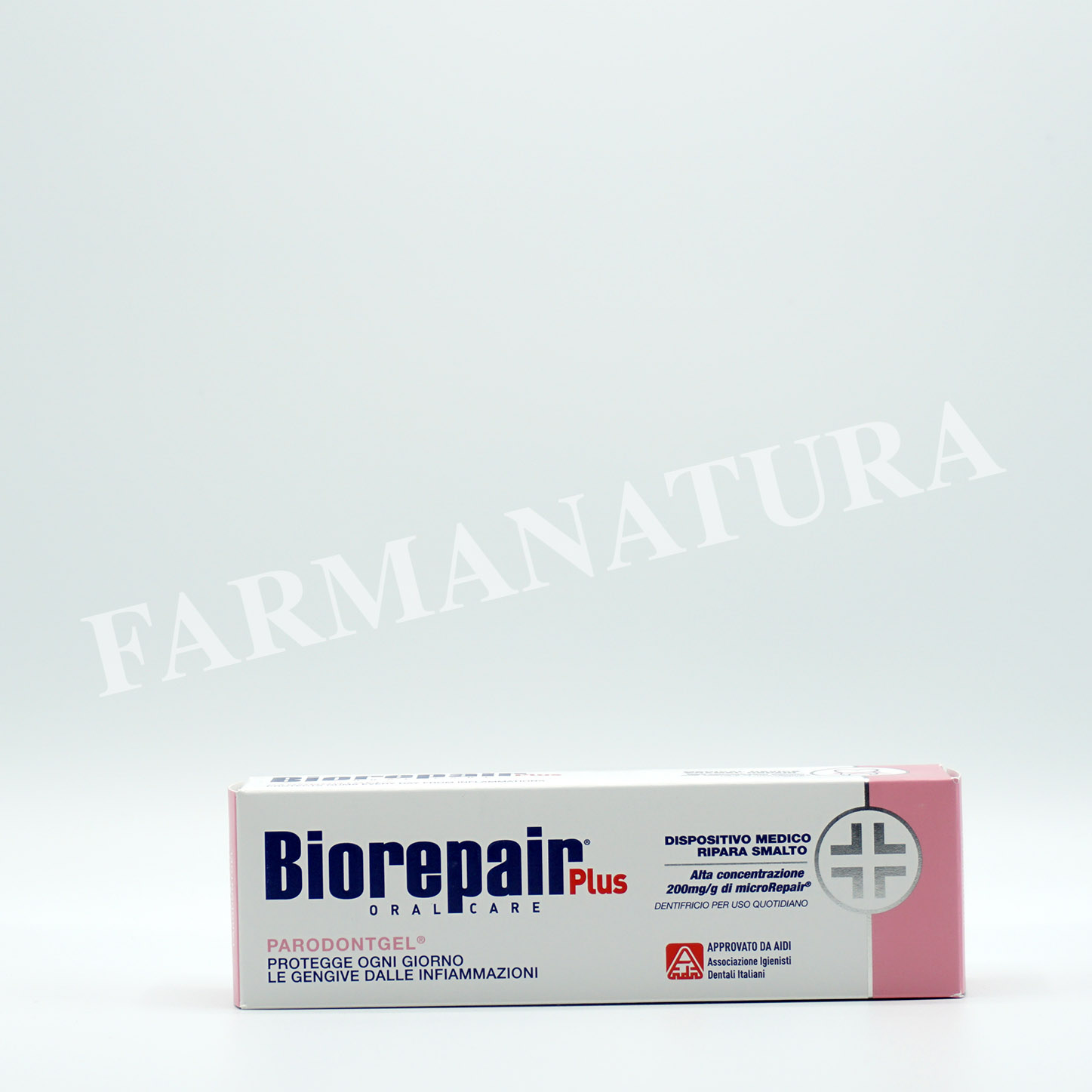 Biorepair Plus Oralcare Parodontgel 75 Ml