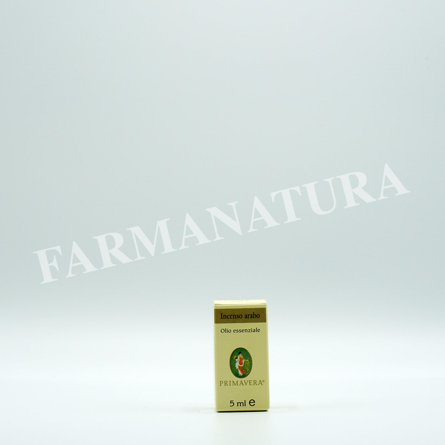 Incenso Arabo (Boswellia Sacra) O.E. 5 Ml