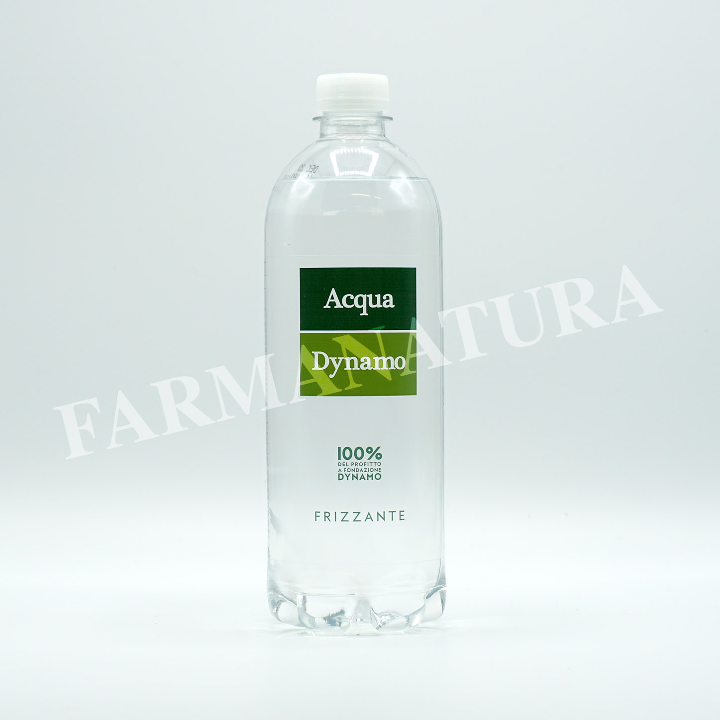 Acqua Dynamo Frizzante 700Ml Ph8.4