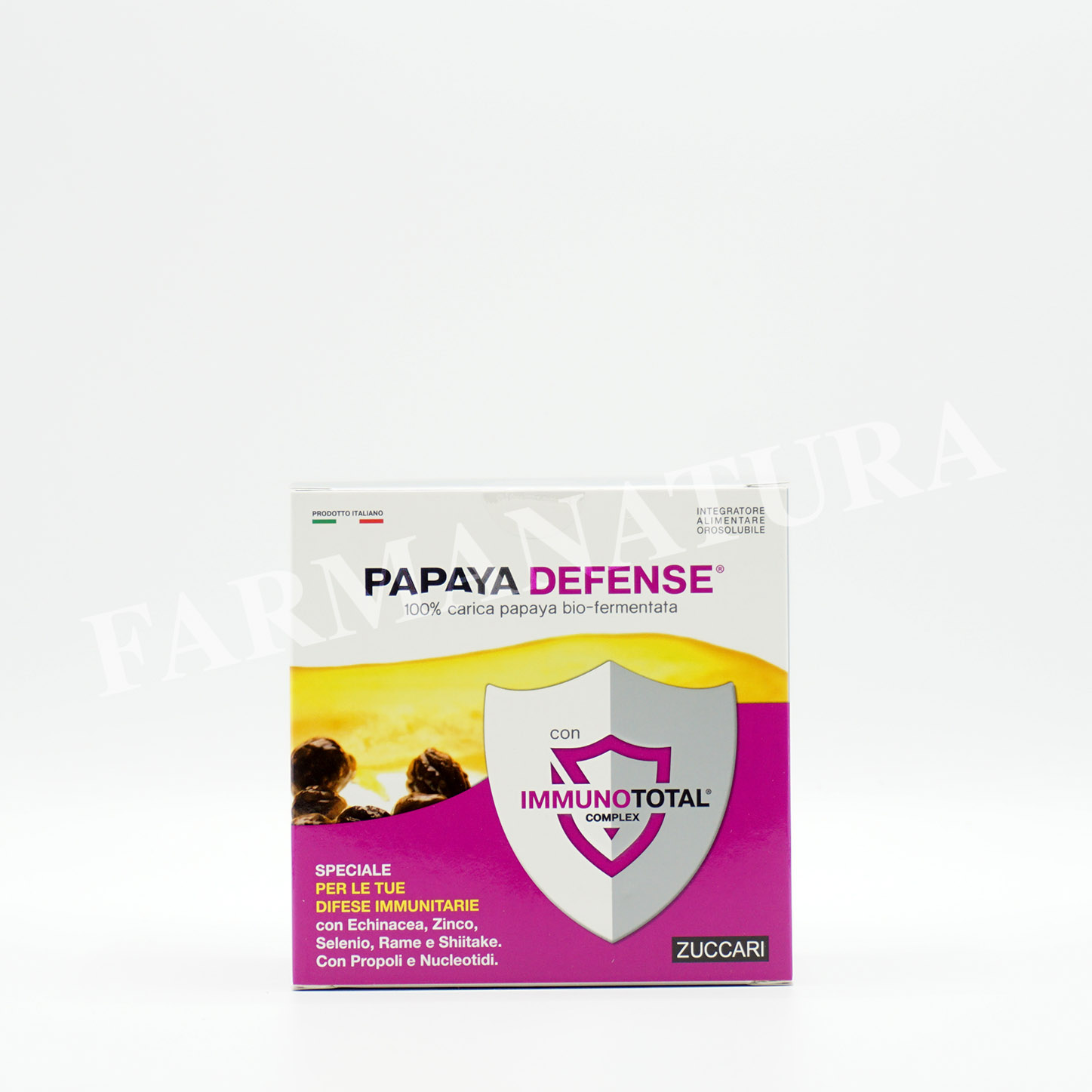 Papaya Defense 30 Stick Pack Zuccari