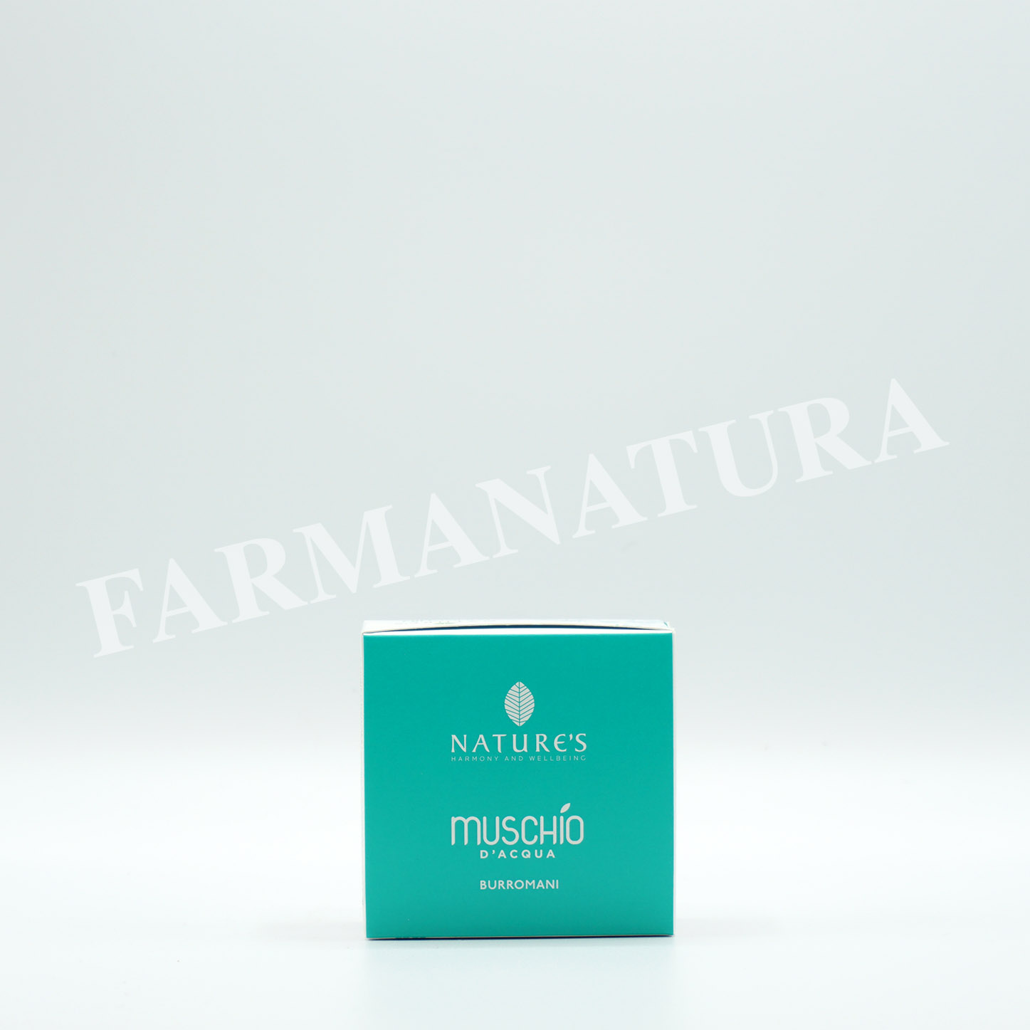 Muschio D'Acqua Burromani 50 Ml Nature'S
