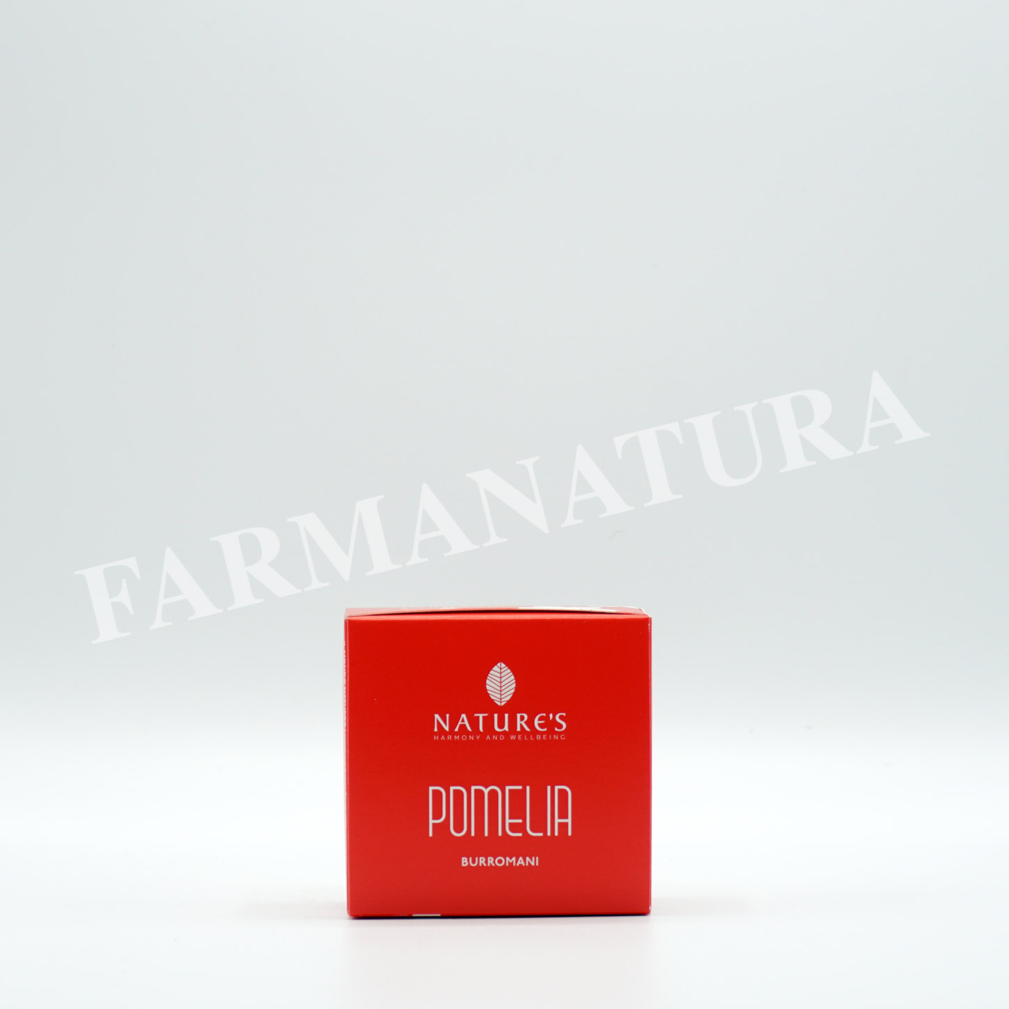 Pomelia Burromani 50 Ml Nature'S