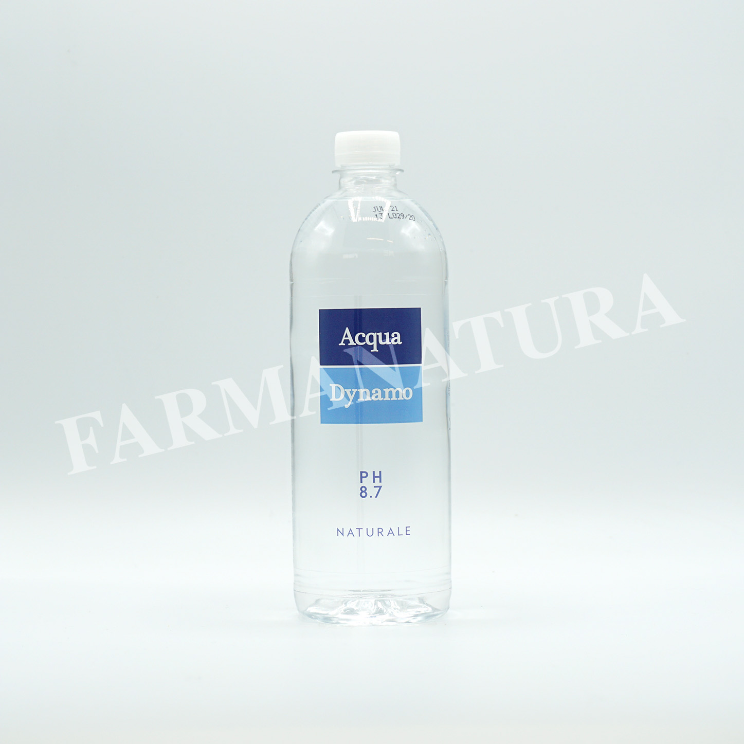 Acqua Dynamo Naturale 700Ml Ph8.4